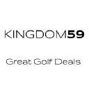 Kingdom59 logo icon