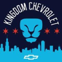 Kingdom Chevy logo icon