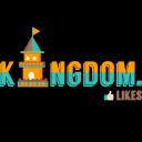 Kingdom Likes logo icon
