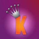 Kingdom Of Sweets logo icon