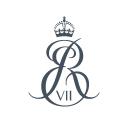 King Edward Vii logo icon