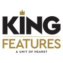 King Features logo icon