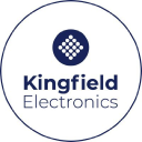 Kingfield Electronics logo icon