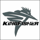 King Fisher Boats logo icon