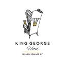 King George logo icon