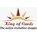 King Of Cards logo icon