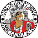 King Of Happy Hour logo icon