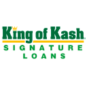 King Of Kash logo icon