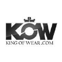 Kingofwear logo icon