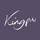 Kingpin logo icon