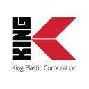 King Plastic Corporation logo icon