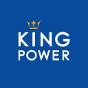 King Power logo icon
