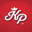 King Price logo icon