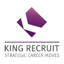 King Recruit logo icon