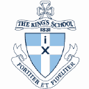 The King's School logo icon
