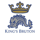 King's Bruton logo icon