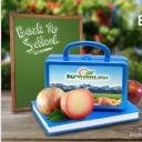 Kingsburg Orchards logo icon