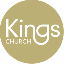 King's Church London logo icon