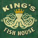 Fish House logo icon