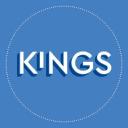 Kings Food Markets logo icon