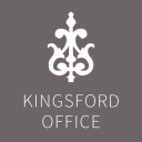 Kingsford Office logo icon