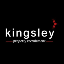 Kingsley Recruit logo icon
