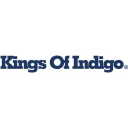 Kings Of Indigo logo icon