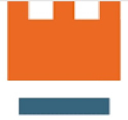 Kings & Queens Apartments logo icon