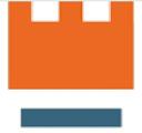 Queens Apartments logo icon