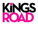 Kings Road Merch logo icon