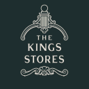 Kings Stores logo icon