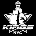 Kings Thai Boxing logo icon