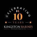 Kingston Barnes logo icon