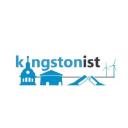 Kingstonist logo icon
