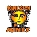 Kingston Mines logo icon