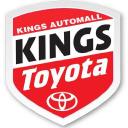 Kings Toyota logo