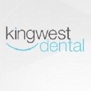 Kingwest Dental logo icon