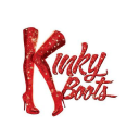 Kinky Boots The Musical logo icon
