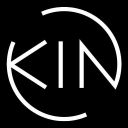 Kin London logo icon