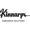 Kinnarps logo icon