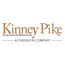 Kinney Pike Insurance Company Logo