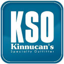 Kinnucan's Specialty Outfitters logo icon