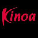 Kinoa logo icon
