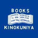 Kinokuniya logo icon