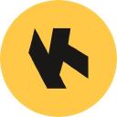 Kinomap logo icon