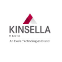 Kinsella Media logo icon