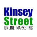 Kinsey Street Online Marketing logo icon