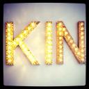 @Kin Street Food logo icon