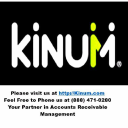 Kinum logo icon