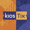 Ki Os Ti X logo icon